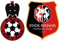 Rennes struggles but qualifies
