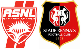 Rennes caught a cold