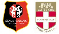 Rennes play with fire