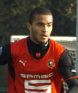 Pierre Houssou