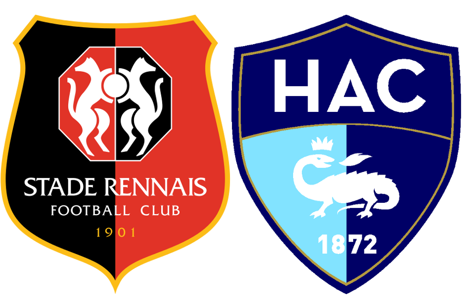 Amical : Rennes 1 - 2 Le Havre