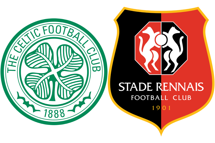 Amical : Celtic Glasgow 2 - 0 Rennes