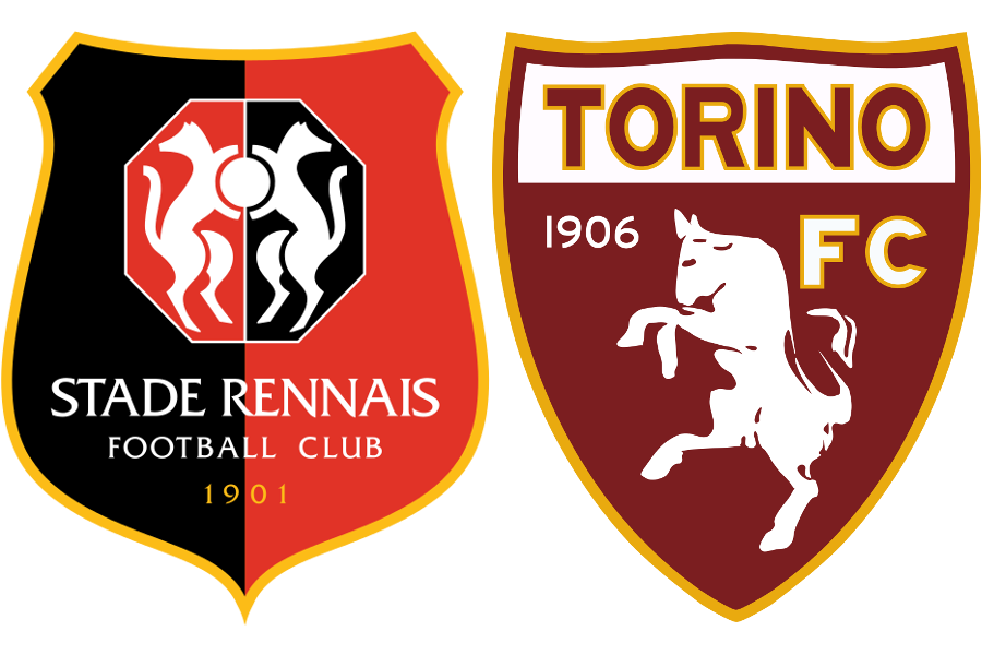 Amical : Rennes 1 - 0 Torino