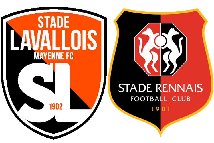 Amical : Laval 1 - 1 Rennes
