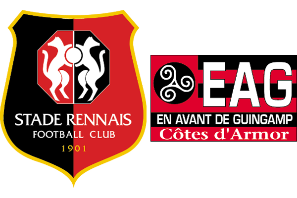 Amical : Rennes 1 - 2 Guingamp