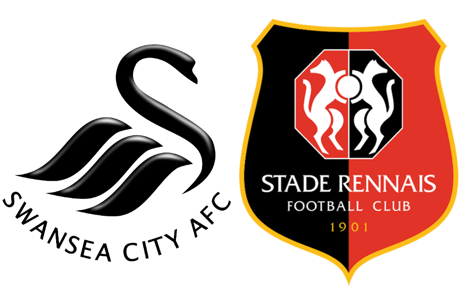 Amical : Swansea 1 - 0 Rennes
