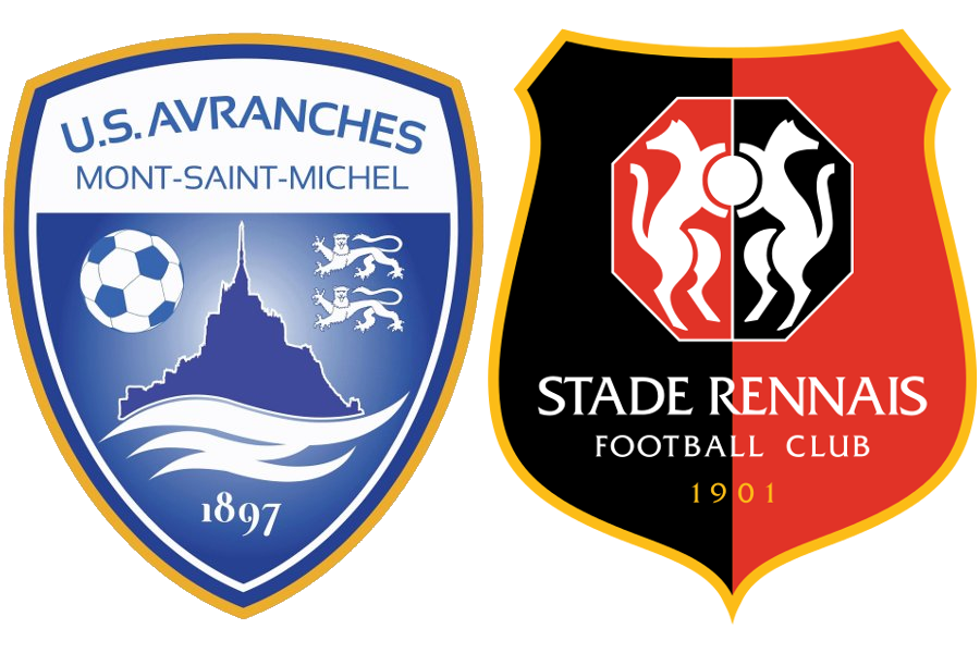 Amical : Avranches 1 - 1 Rennes