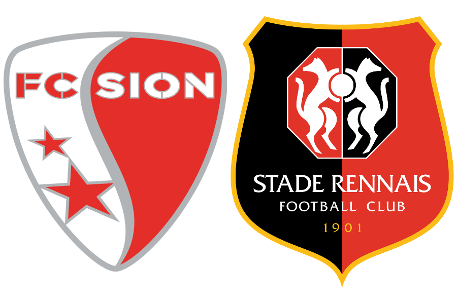 Amical : Sion 1 - 0 Rennes