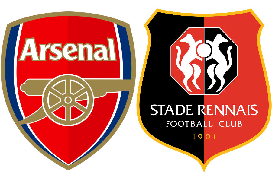 Ligue Europa : Rennes en lice pour un nouvel exploit face à Arsenal