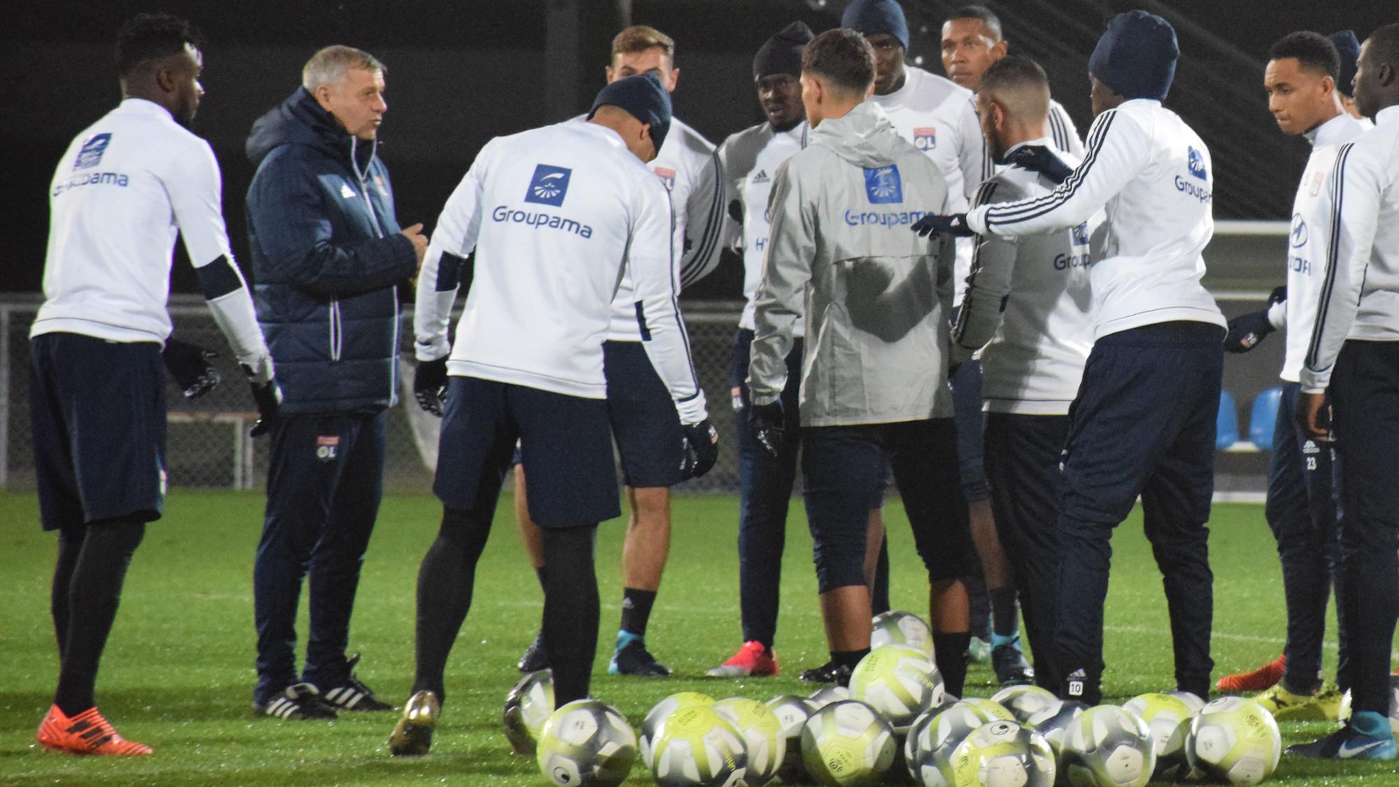 Genesio devrait remplacer Stéphan - Stade Rennais Online