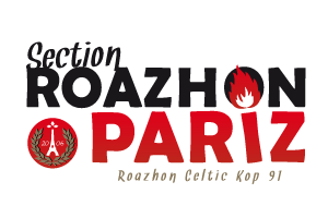 Section Roazhon Pariz