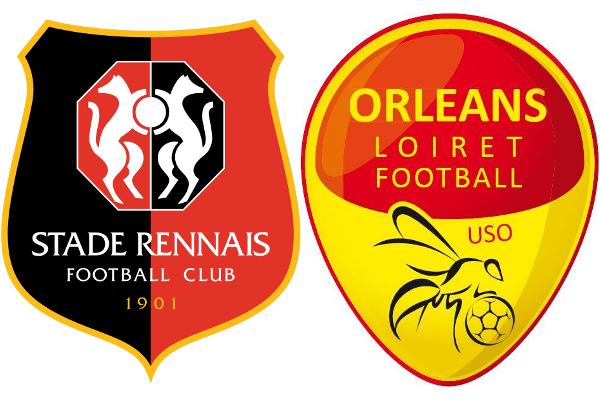 Coupe de france rennes orl ans en quarts de finale - Quarts de finale coupe de france ...