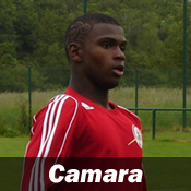Transfers, official: Camara signs for Sochaux