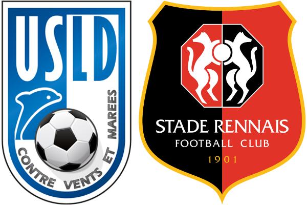Coupe de france dunkerque rennes le r sum vid o stade rennais online - Coupe de france dunkerque ...