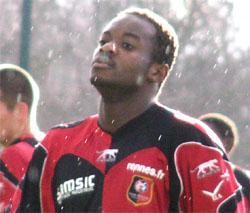 Carnet Deuil Pour Jirès Kembo Ekoko Stade Rennais Online