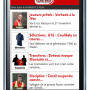 Application Android Stade Rennais Online